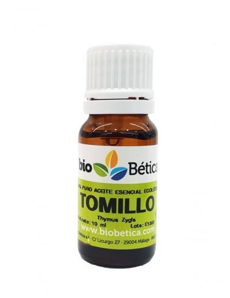 aceite esencial tomillo rojo bio 10cc