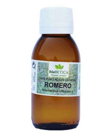 aceite esencial romero bio 100cc