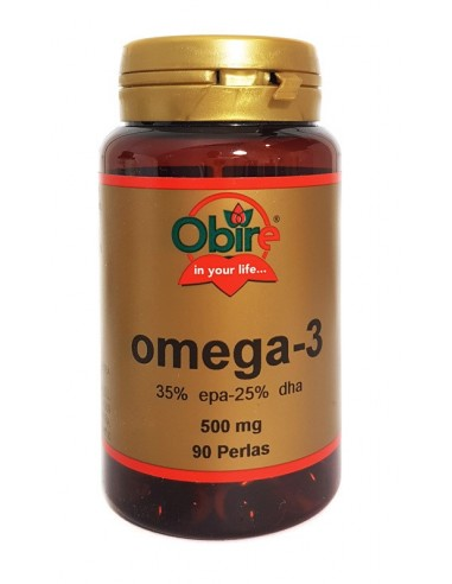omega 3 500mg 90 perlas