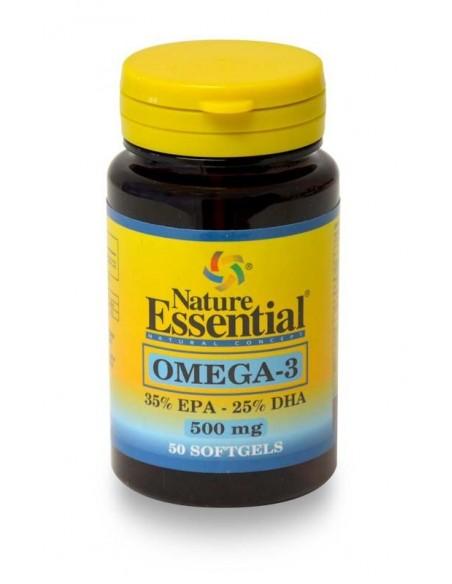 ne omega 3 epa 35 dha25 500mg 50perl