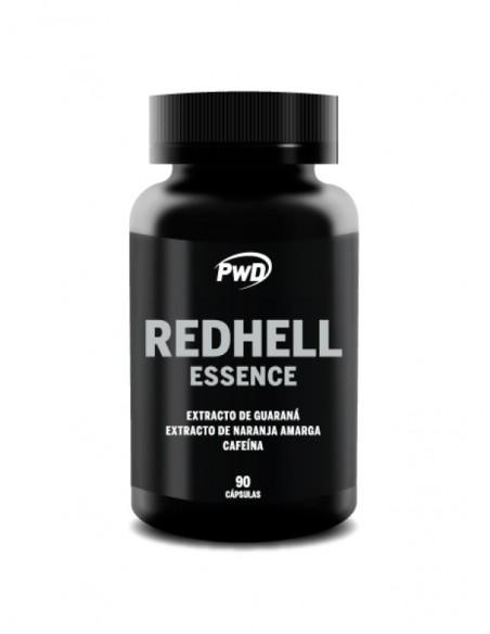 redhell essence 90 capsulas