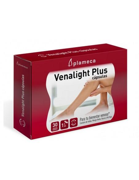 venalight plus 30 capsulas