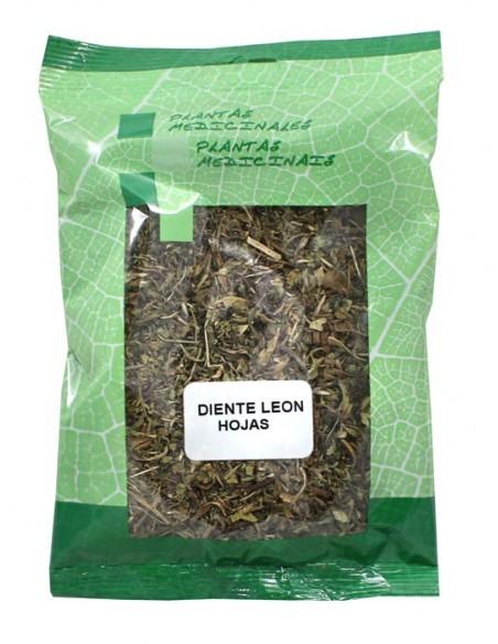 diente de leon hojas trituradas 50gr
