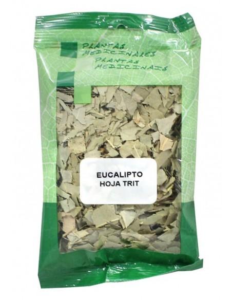 eucalipto hoja triturada 50gr