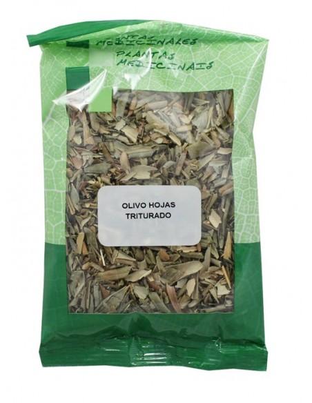 olivo hojas trit 50gr