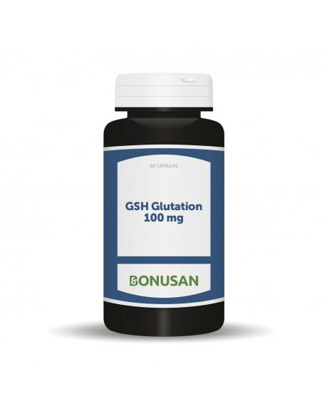 GSH Glutation 100mg