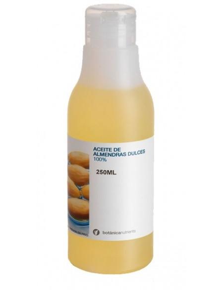 aceite de almendras dulces 250ml dosif
