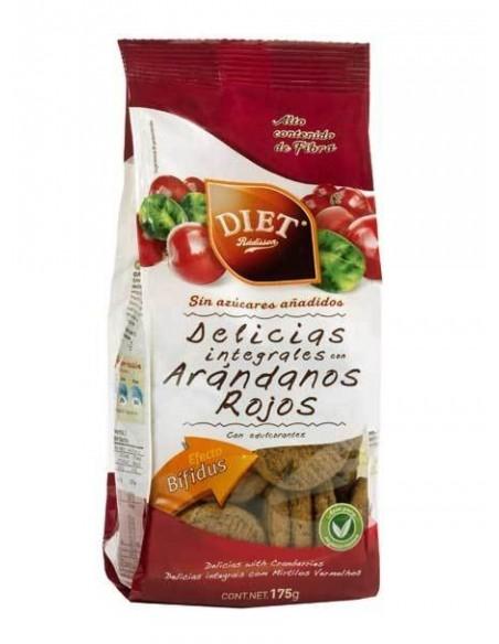 delicias arandanos s az 175 gr