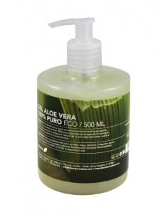 gel aloe vera eco 500ml dosif