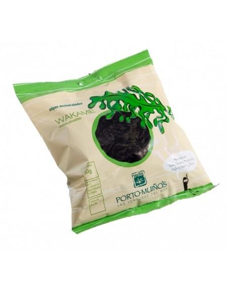 alga wakame desh 50gr