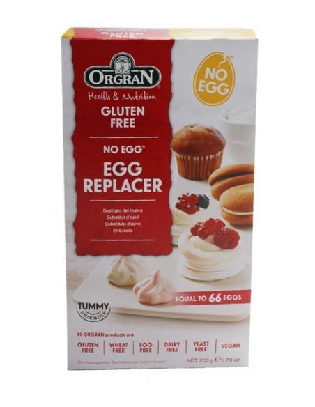 no egg sustituto del huevo 200 gr