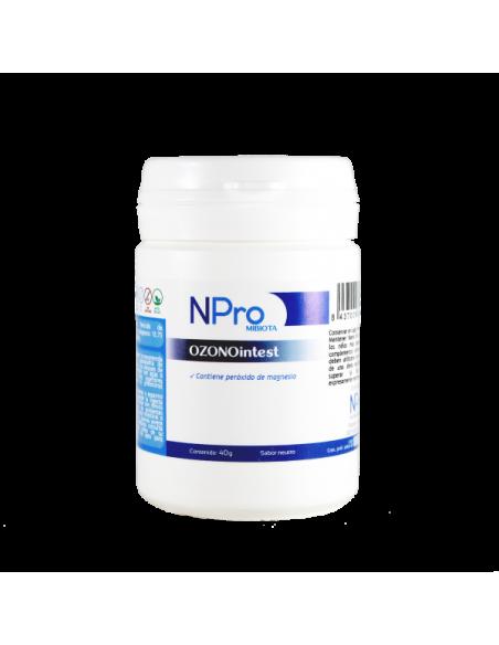 Npro OZONOintest 40g