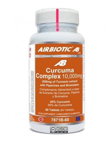curcuma ab complex 10000 mg 60 caps