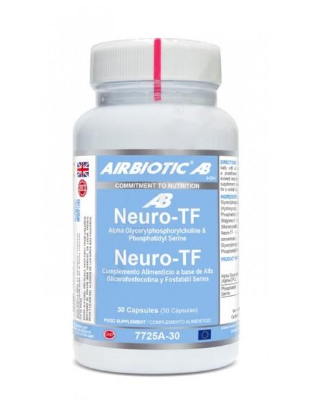neuro tf ab complex 30 caps