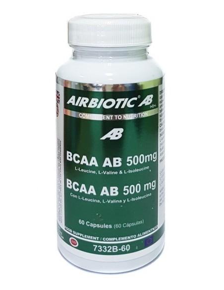 bcaa ab complex 600 mg 60 caps