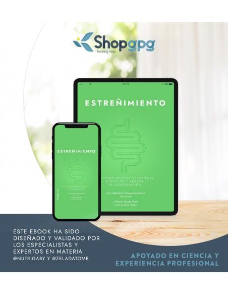 ESTREÑIMIENTO - EBOOK
