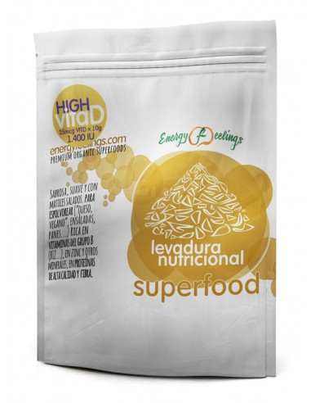 levadura nutricional high vitad copos 75 gr doypack