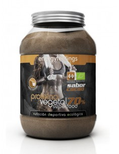 proteina vegetal organica 70 cacao nde 1500gr