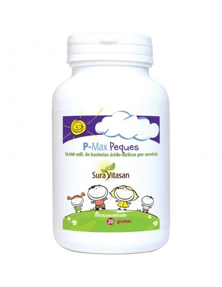 P-Max peques - Probiótico Pediátrico...