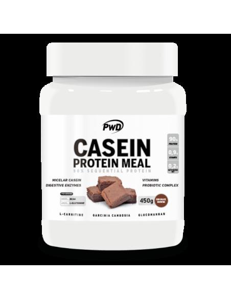 casein protein meal chocolate 450 g