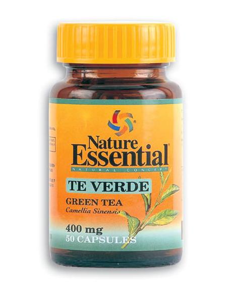 ne te verde 400 mg 50 cap