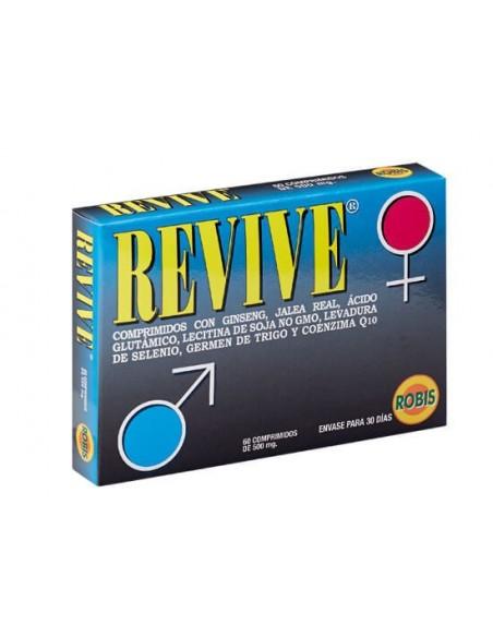 revive 60comp 500mg