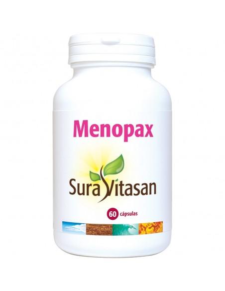 Menopax  60 cápsulas
