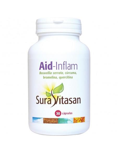 Aid-Inflam  30 cápsulas