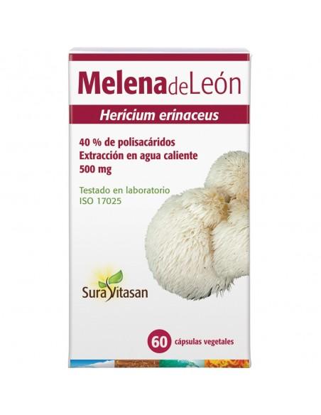 Melena de León  60 cápsulas