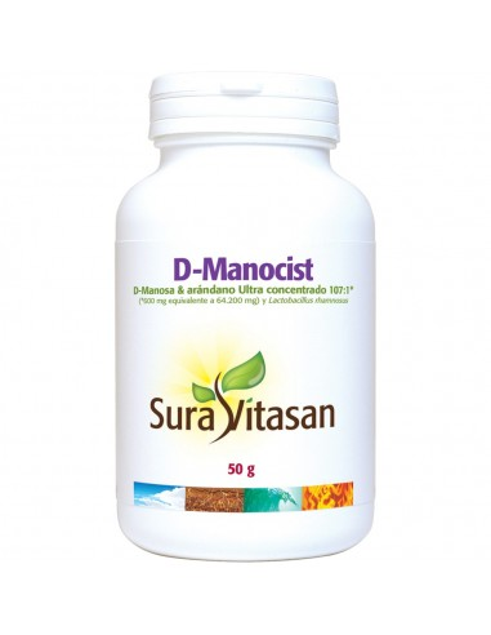 D-Manocist   50 g