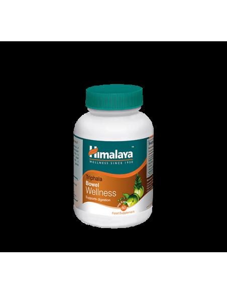 Triphala Salud Intestinal 60 cápsulas