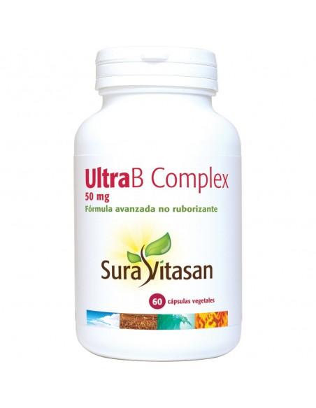 Ultra B Complex Coenzimada 60 cápsulas