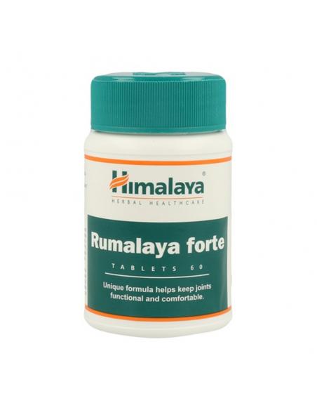 Rumalaya Forte 60 cápsulas