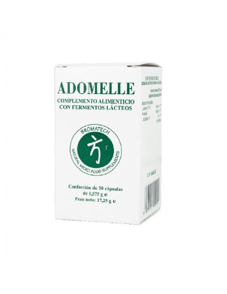 ADOMELLE BROMATECH 30 cap