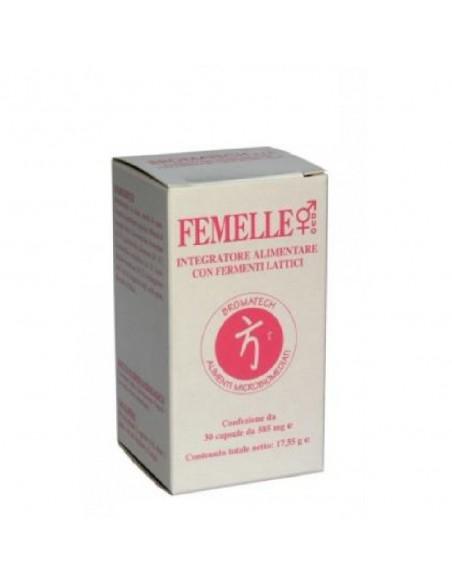 FEMELLE BROMATECH 30 cap
