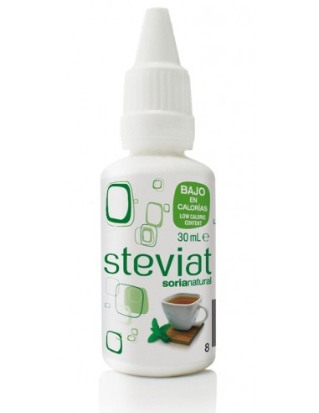 steviat gotas 30 ml