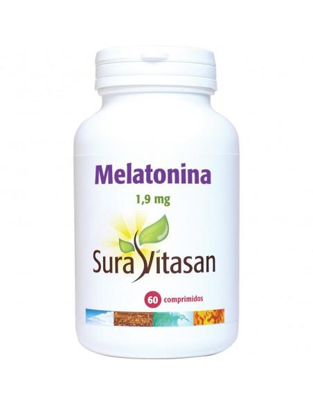 Melatonina 60 comprimidos