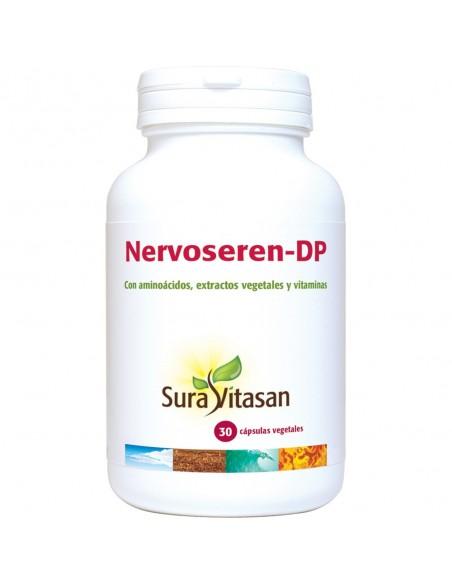 Nervoseren-DP  30 cápsulas