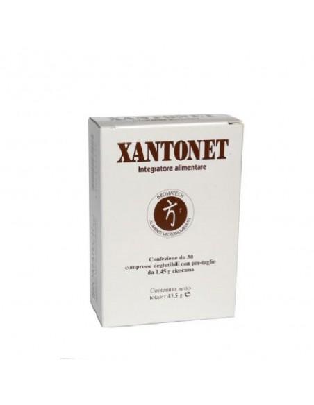XANTONET BROMATECH 30 cap