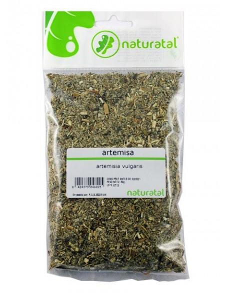 artemisa artemisia vulgaris 50gr
