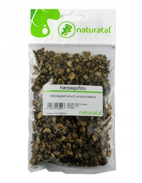harpagofito harpagophytum procumbens 100gr