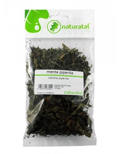 menta piperita hojas 1 mentha piperita 15gr