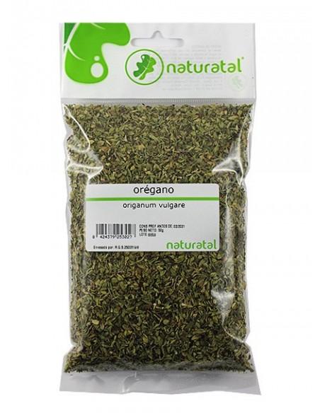 oregano origanum vulgare 50gr