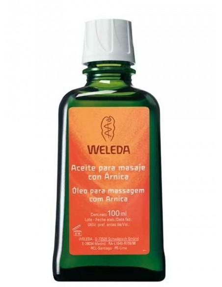 aceite masaje arnica 100ml