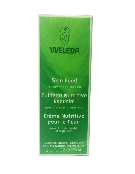 skin food crema plantas mednales 75 ml