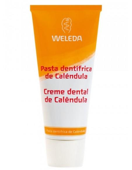 pasta dentifrica de calendula 75ml