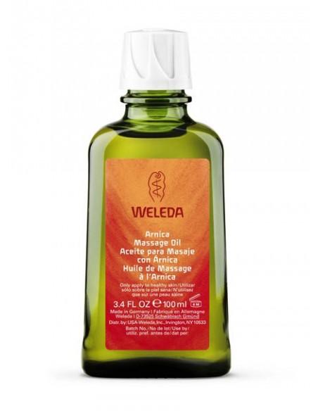 aceite masaje arnica 50ml