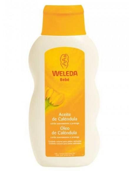 bb aceite corporal de calendula 200ml