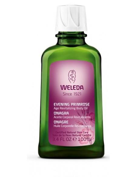 aceite corporal revitalizante de onagra 100ml