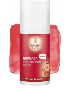 desodorante roll on granada 50ml